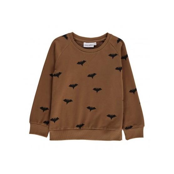 Bats Sweatshirt - Mini Rodini