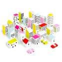 Calendrier de l'avent Papercity - Rock and Pebble
