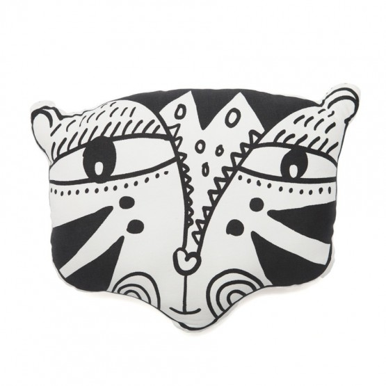 Tiger Pillow - Wee gallery