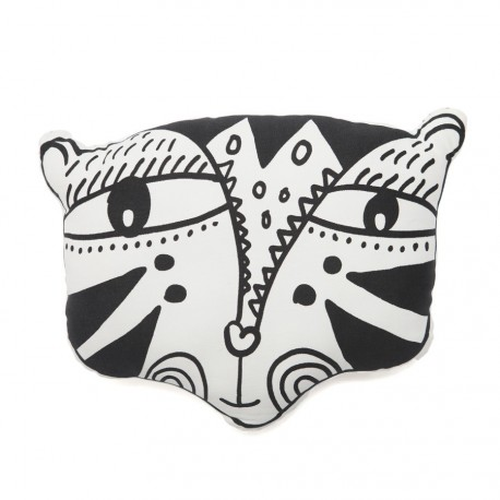 Coussin Tigre - Wee Gallery