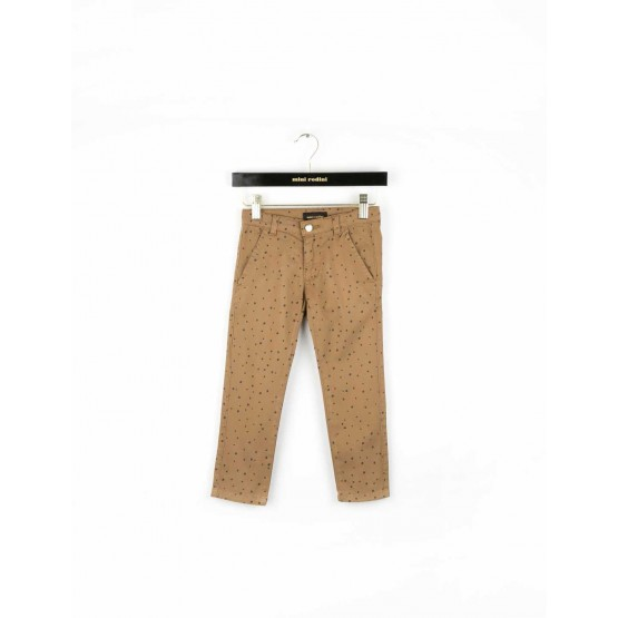 Pantalon Chino - Mini Rodini