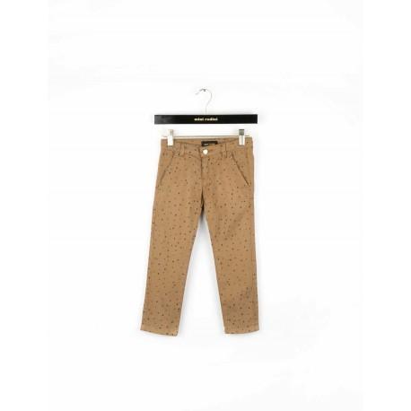 Chino Trousers - Mini Rodini