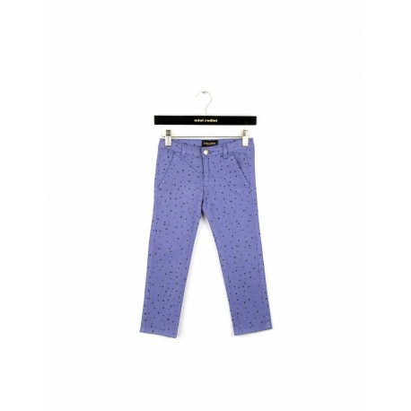 Chino Trousers - Mini Rodini