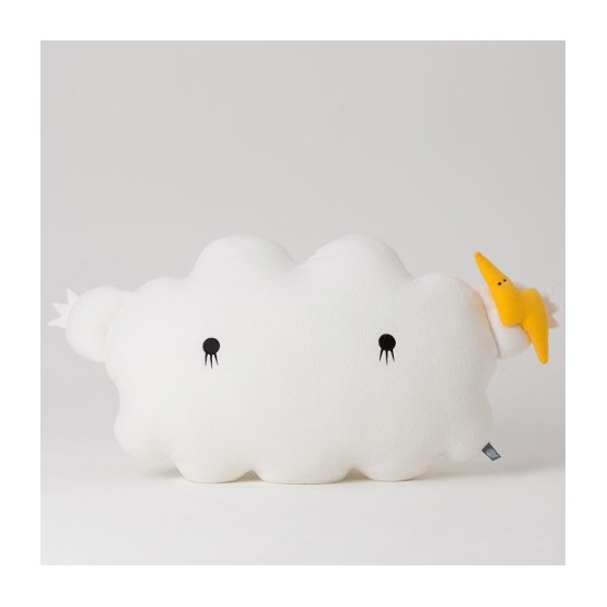 Coussin Ricestorm - Noodoll