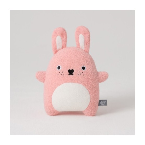 Soft toys Ricecarrot Pink - Noodoll