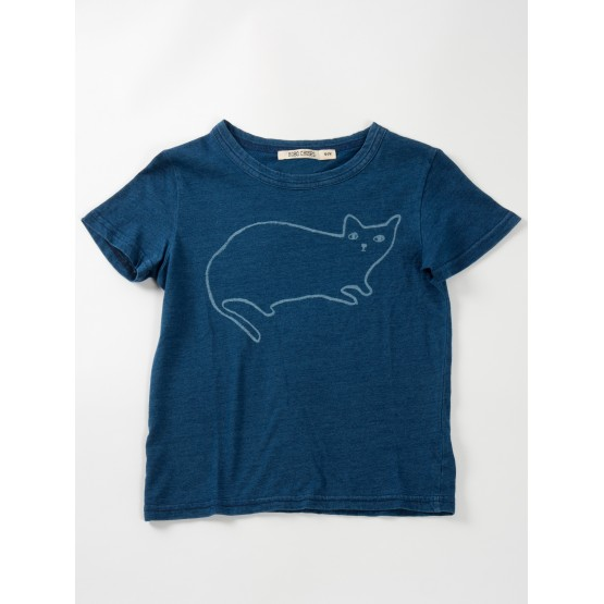 T-shirt SS Le Chat