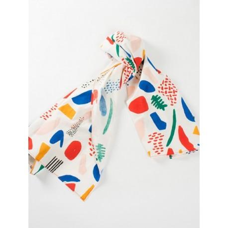 Foulard Matisse
