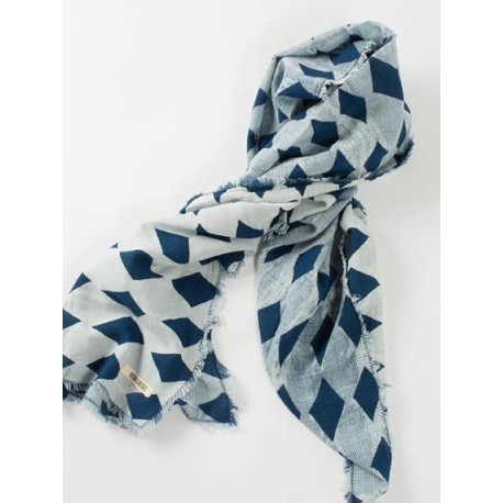 Foulard Diamonds