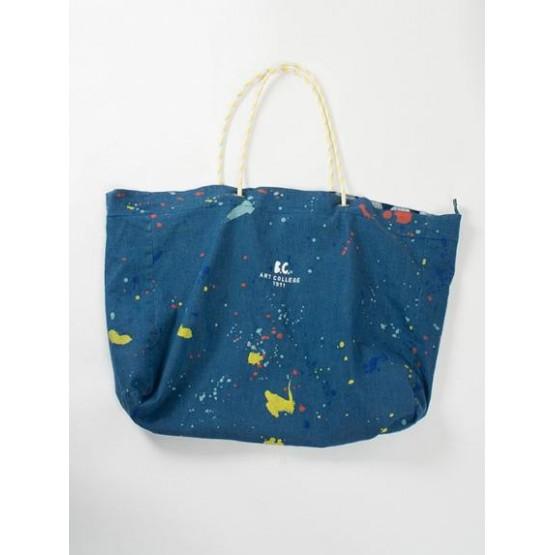 Reversible tote bag Pollock