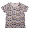 Tee-shirt Chat - Emile et Ida