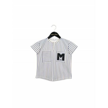 Teeshirt Panthère - Mini Rodini