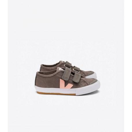 Sneakers Guris Cinza Bellini - Veja