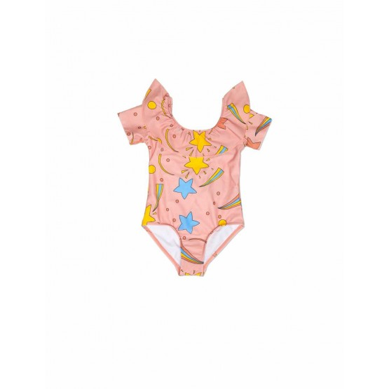 Space Swimsuit - Mini Rodini