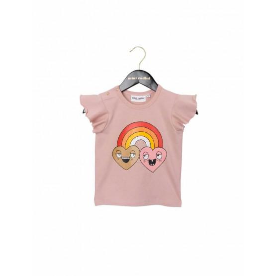 Teeshirt Rainbow - Mini Rodini