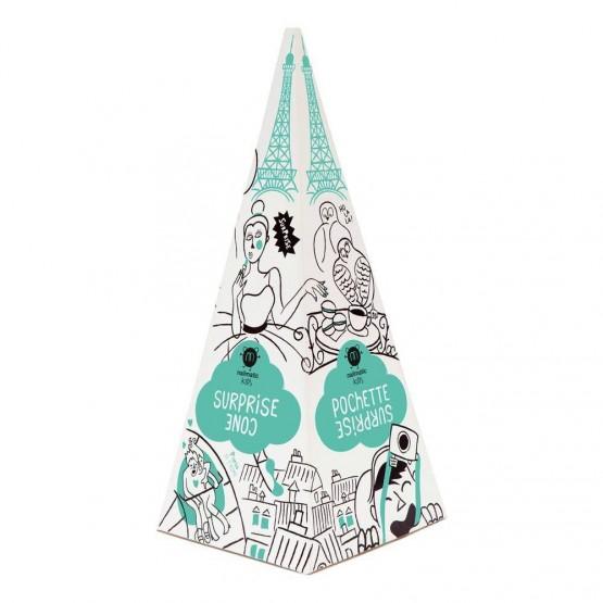 Pochette Surprise Paris - Nailmatic Kids