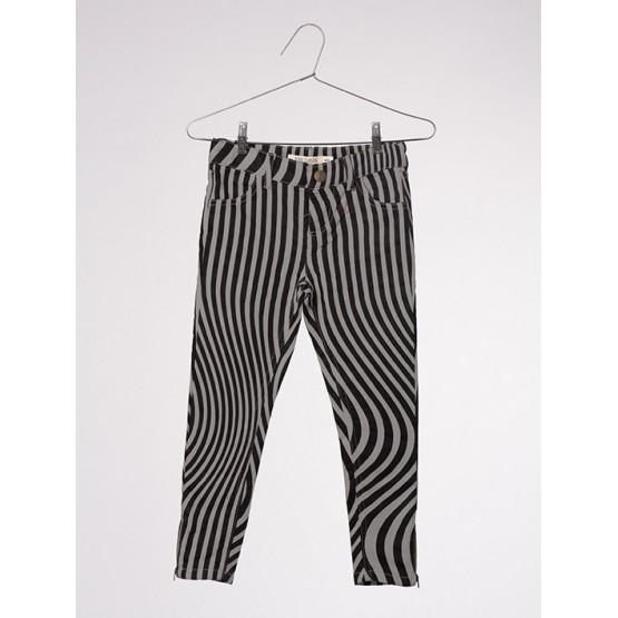 Hypnotized Slim Trousers - Bobo Choses
