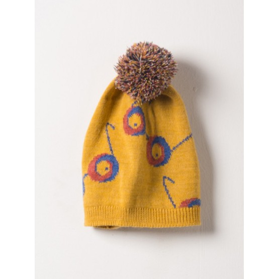 Beanie Impossible Glasses AO - SUNFLOWER