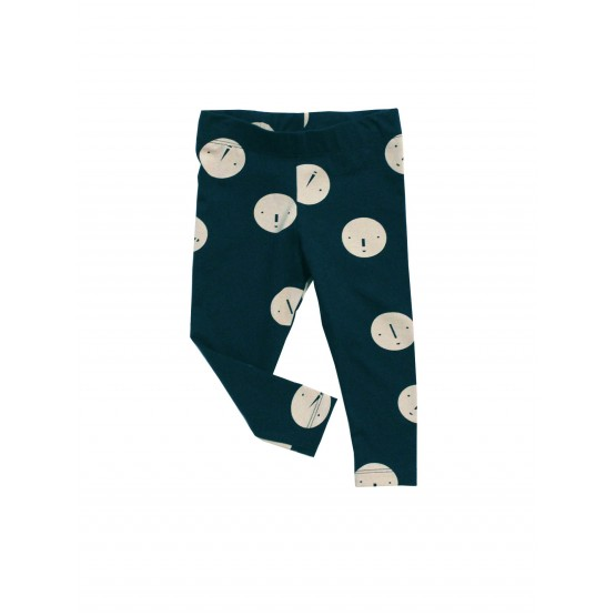 Legging Faces - Tinycottons