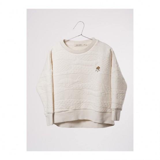 Sweatshirt Jumping Rabbit - Bobo Choses