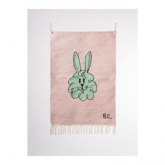 Tapisserie Bunny - Bobo Choses