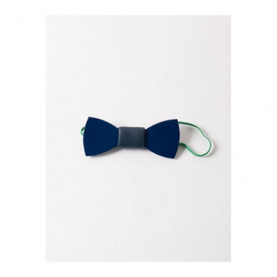 Wood Bow Tie - Bobo Choses