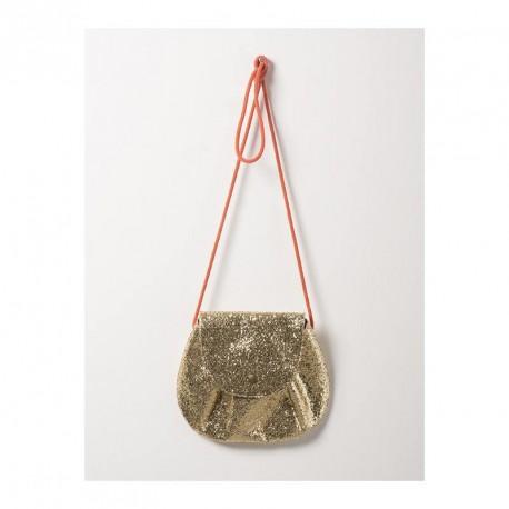 Princess Bag Golden Glitter - Bobo Choses