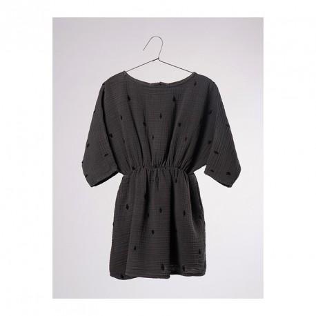 Juanola T-Shape Dress - Bobo Choses