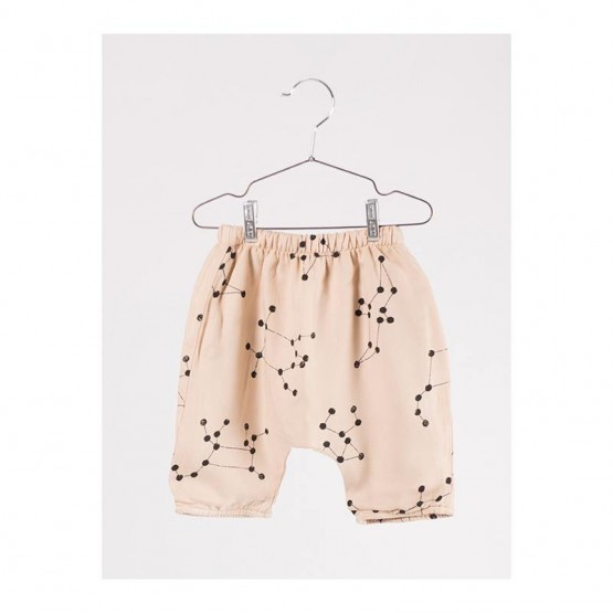 Baby Baggy Trousers Constellation - Shell