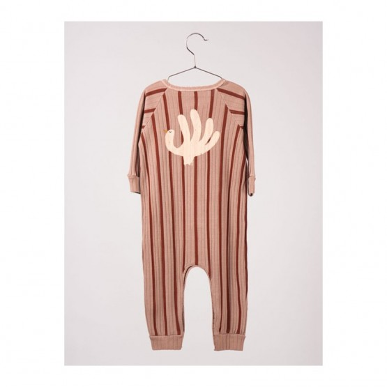 Jumpsuit Hand Trick - Bobo Choses