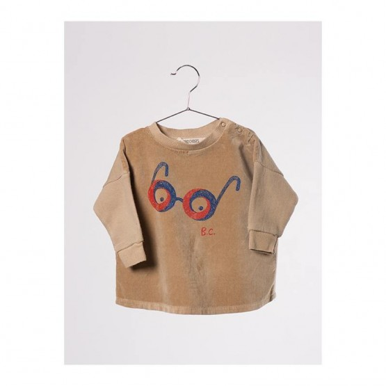 Sweatshirt Glasses - Bobo Choses