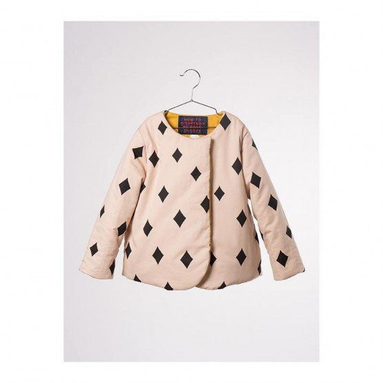 Manteau Diamond Sky - Bobo Choses