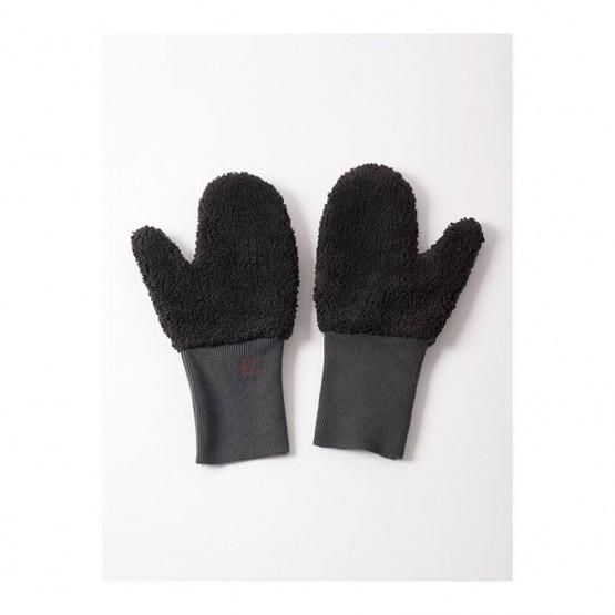 Mitten Black Gloves - Bobo Choses