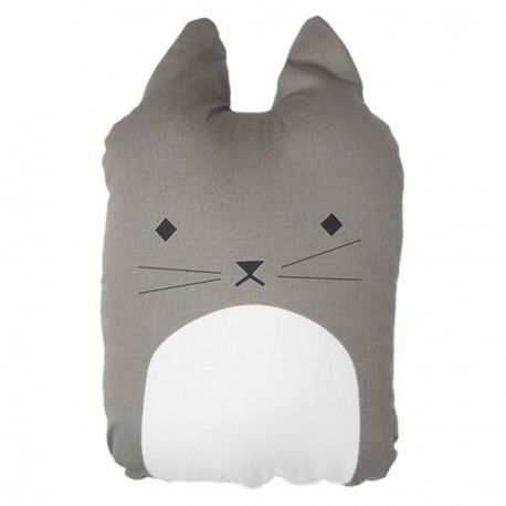 Animal Cushion Cuddly Cat - Fabelab