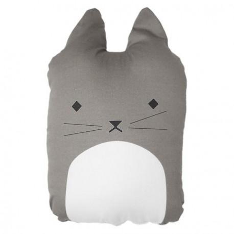 Animal Cushion Cuddly Cat - Fabelab