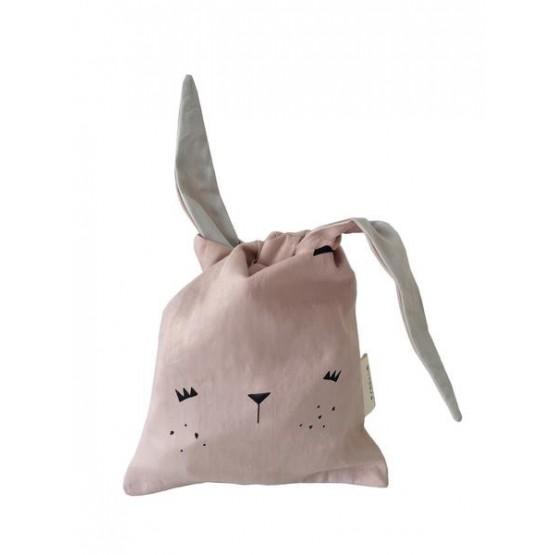 Pochette Bunny - Fabelab
