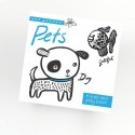 Pets Slide and Play book - Wee gallery
