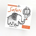 Safari Slide and Play book - Wee gallery