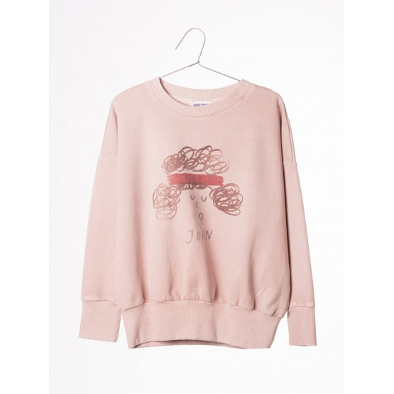 Sweatshirt John - Bobo Choses