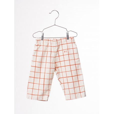 Pantalon à Carreaux B.C. - Bobo Choses