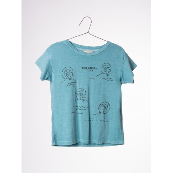 T-shirt Waterpolo - Bobo Choses