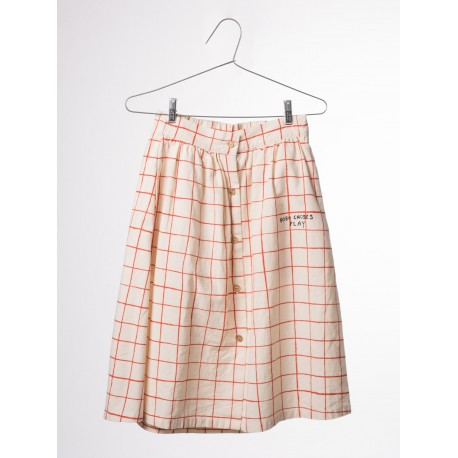 Midi Skirt B.C. Play - Bobo Choses