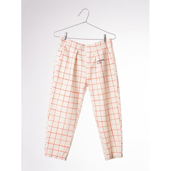 Chino Trousers B.C. Play - Bobo Choses