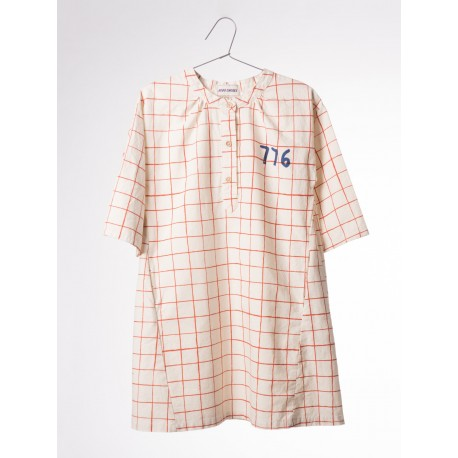 Vintage Dress 776 - Bobo Choses