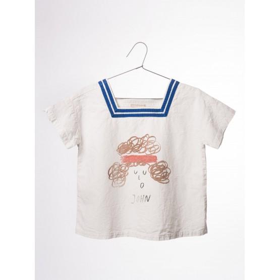 Sailor Shirt John - Bobo Choses