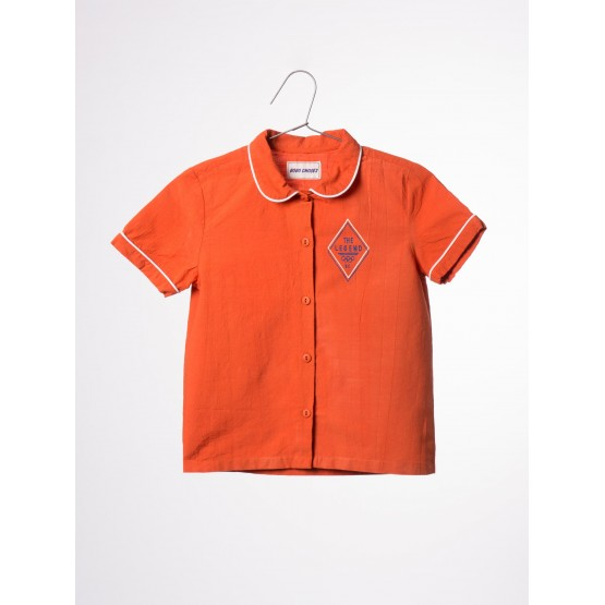 Girl shirt Pipping Legend - Bobo Choses