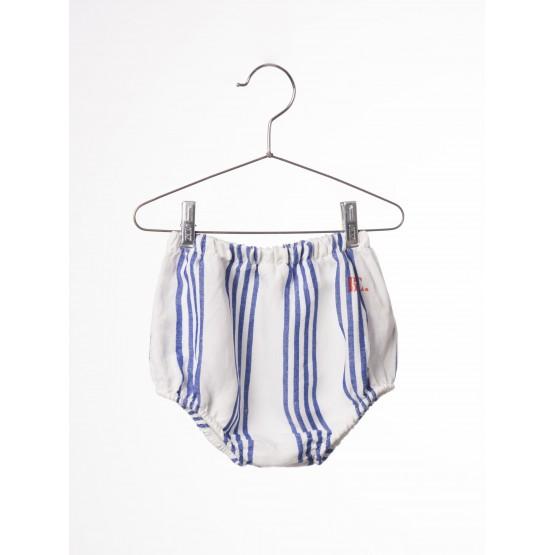 Striped Culotte B.C. - Bobo Choses