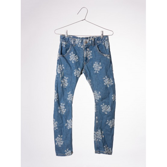 Denim Trousers 1968 - Bobo Choses