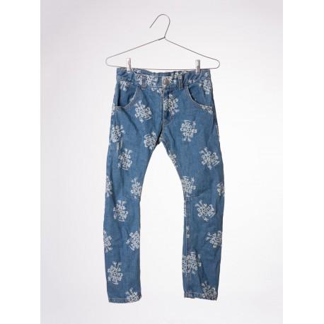 Pantalon Jean 1968 - Bobo Choses