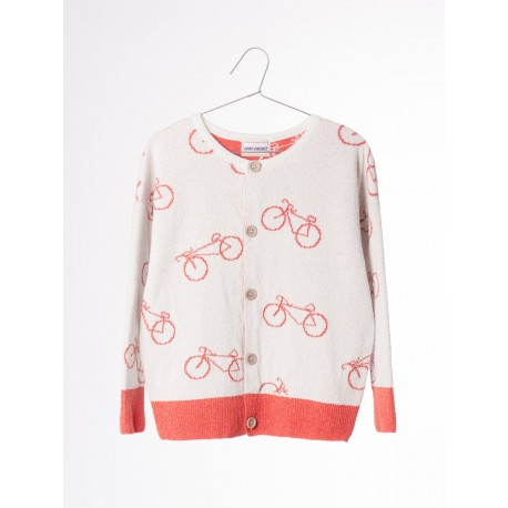 Cardigan The Cyclist - Bobo Choses