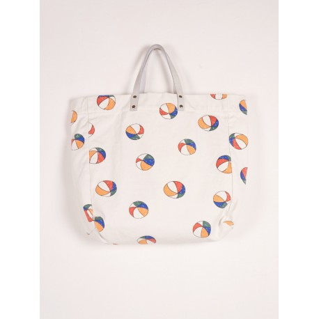 Tote bag Basket Ball - Bobo Choses